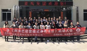福建亚鹰科技集团有限公司